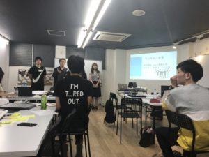 【20卒】福岡でオススメの就活イベント『Growth Stage』とは?