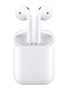 Airpods ウォークマン