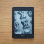 【さようなら、紙の本】Kindle Paper Whiteを徹底レビュー!電子書籍が苦手な人にもおすすめできる理由